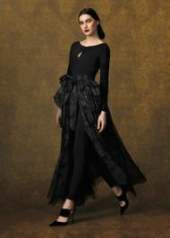 Chiara Boni La Petite Robe Lala Illusion Skirt