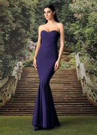 Chiara Boni La Petite Robe Belladonna Gown