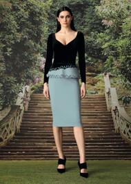 Chiara Boni La Petite Robe Chaden Cocktail Dress