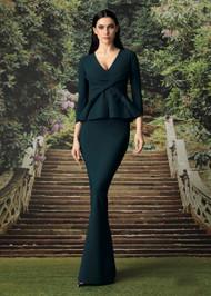 Chiara Boni La Petite Robe Maye Gown