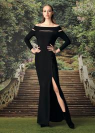 Chiara Boni La Petite Robe Deimante Gown