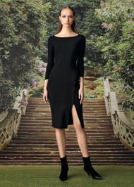Chiara Boni La Petite Robe Deimante Cocktail Dress