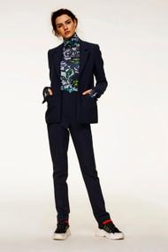 Dorothee Schumacher Distinctive Stripes Trousers