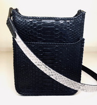 J.Markell Mini Asher Crossbody in Black