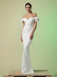 Chiara Boni La Petite Robe Phasma Gown