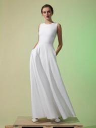 Chiara Boni La Petite Robe Cardi Gown
