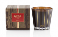 NEST Hearth 3-Wick Candle