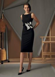 Chiara Boni La Petite Robe Couture Lem Dress