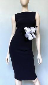 Chiara Boni La Petite Robe Couture Lem Bic Dress