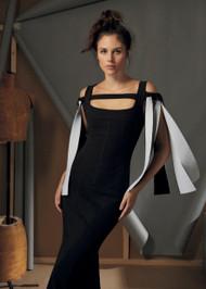 Chiara Boni La Petite Robe Couture Corinne Bic Gown
