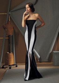 Chiara Boni La Petite Robe Couture Dalila Gown
