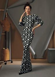 Chiara Boni La Petite Robe Couture Rachyl Gown