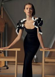 Chiara Boni La Petite Robe Couture Nasia Gown