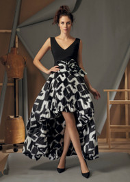 Chiara Boni La Petite Robe Couture Rahel Gown
