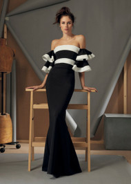 Chiara Boni La Petite Robe Couture Parvati Gown