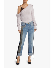 Hellessy Distressed Holbourne Jeans