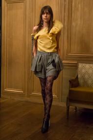 Hellessy Smedley Jacquard Shorts