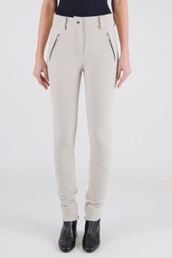 Gentry Portofino Stretch Cotton Slim Pants