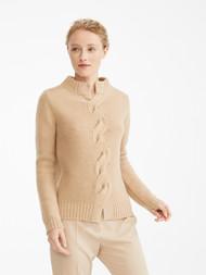 Max Mara Wool Cashmere Knit Sweater