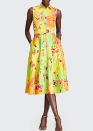 Ralph Lauren Collection Darcy Dress