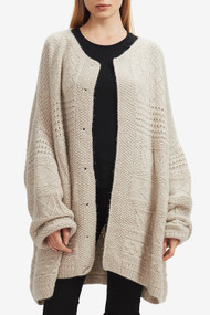 Hania Norfolk Cardigan