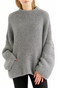 Hania Bronte Sweater