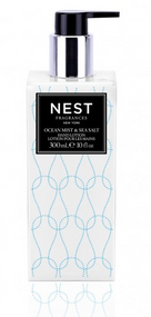 NEST Ocean Mist & Sea Salt Hand Lotion