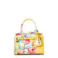 Ralph Lauren Mini Floral RL50 Handbag