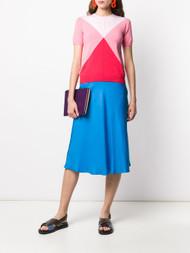 Marni Colorblock Knit Sweater