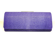 J.Markell Lara Clutch in Purple