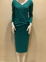 Chiara Boni La Petite Robe Jade Kaya Dress