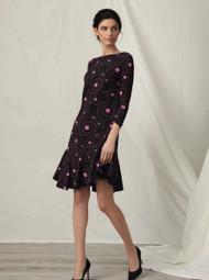 Chiara Boni La Petite Robe Tamzin Print  Dress