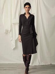 Chiara Boni La Petite Robe Abito Fleury Dress