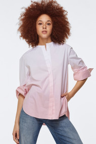 Dorothee Schumacher Dip-dyed Blouse