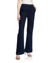 JEN7 by 7 For All Mankind Tailorless Boot-Cut Jeans