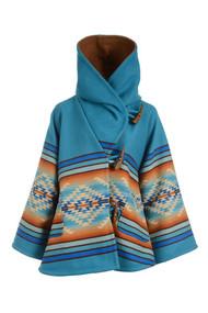 Lindsey Thornburg Pagosa Springs Cloak