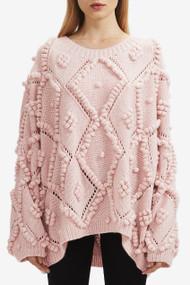 *PRE-ORDER* Augustina Cashmere Susak Sweater