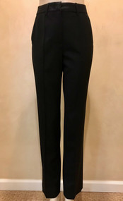 Dorothee Schumacher Pure Black Pants