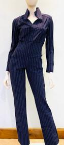 Chiara Boni La Petite Robe Sissilo Print Jumpsuit