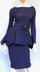 Chiara Boni La Petite Robe Esmee Print Dress