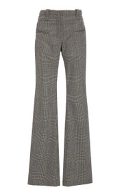 Altuzarra Serge Plaid Pants