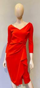 Chiara Boni La Petite Robe Geranium Kloty Dress