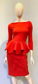 Chiara Boni La Petite Robe Passion Eden Dress
