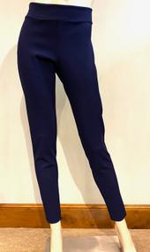 Chiara Boni La Petite Robe Blu Notte Colombe Pants