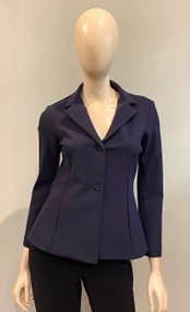 Chiara Boni La Petite Robe Midnight Fedora Jacket
