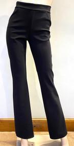 Chiara Boni La Petite Robe Black Venus BIS Pants