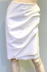 Chiara Boni La Petite Robe White Andree Skirt