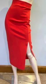 Chiara Boni La Petite Robe Passion Bria Midi Skirt