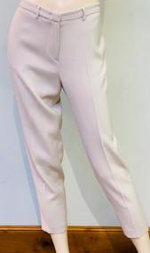 Fabiana Filippi Cropped Pants in Grey