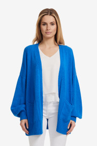 Hania Swing Cardigan